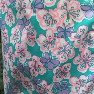 Lilly Pulitzer Dresses - Vintage Original 1960's Lilly Pulitzer Dress